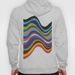 Rebirth Of The 70's No. 216 Hoody