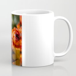 Ranunculus Splits Coffee Mug