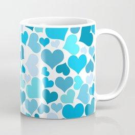 Heart_2014_0919 Coffee Mug