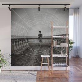 pier | side A Wall Mural