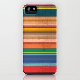United Family iPhone Case