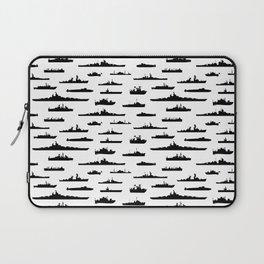 Battleship Laptop Sleeve