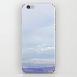 Atmospheric iPhone Skin
