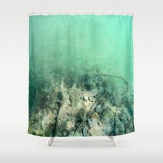 Sub 5 Shower Curtain
