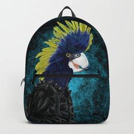 Cacatua Punk Backpack