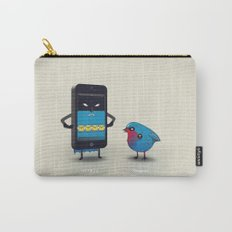 Appman & Tweetin' Carry-All Pouch