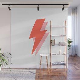 Thunder Wall Mural