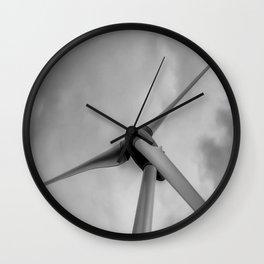 Scottish Power No.1 Wall Clock
