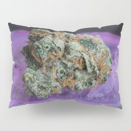 Jenny's Kush Medical Weed Pillow Sham