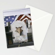 Freedom of Expression Stationery Cards