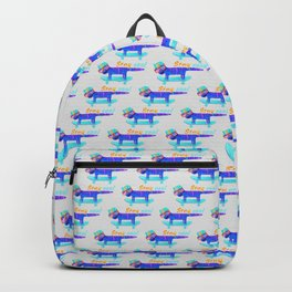 Cat Stay Cool Backpack