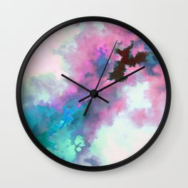 S t o r m  Wall Clock