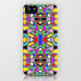 Too Much? iPhone Case