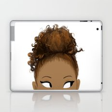 Peek Laptop & iPad Skin