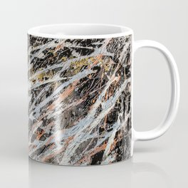 Copper ore Coffee Mug