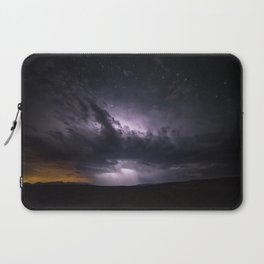 Dark Tempest Laptop Sleeve