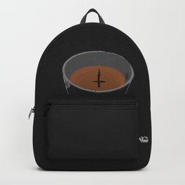 Coffee is Everything Backpack