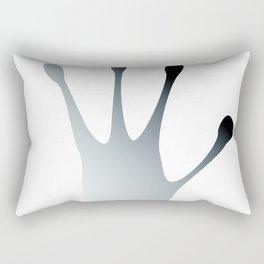 Area 51 Rectangular Pillow
