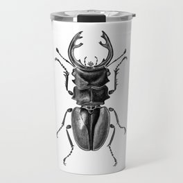 Beetle 17 Travel Mug