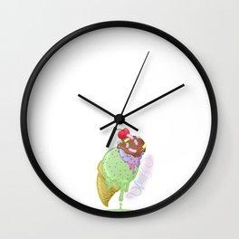 ~ Coool ~ Wall Clock
