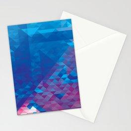 ▼▲▽△ Stationery Cards