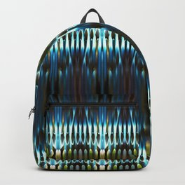 Meeting of the Society for the Advancement of Electric Q-Tips Backpack
