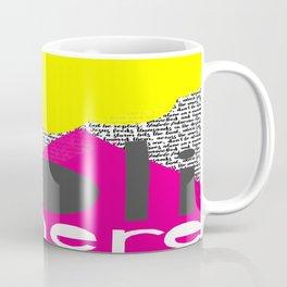 Noli Timere Coffee Mug