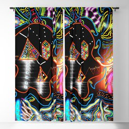 PowerLines 38 Blackout Curtain