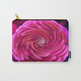 Pink Pirouette Carry-All Pouch