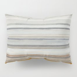 Colorbands Yellowstone Pillow Sham