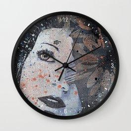 Lack Of Interest: Rust Wall Clock