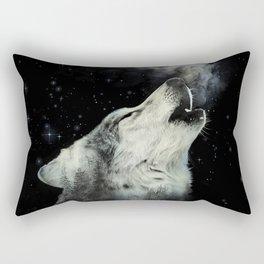 Call of the Wild II Rectangular Pillow