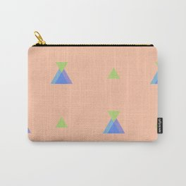 fantasia a triangoli Carry-All Pouch