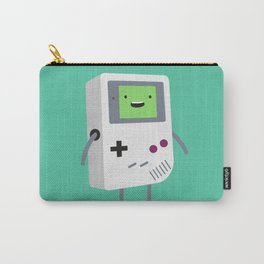 Who wants to play video games?  Carry-All Pouch