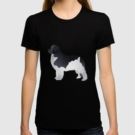 Newfoundland Dog T-shirt
