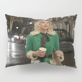 Movie Last Christmas Emilia Clarke Pillow Sham