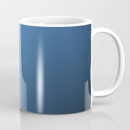 Points in the sea Coffee Mug
