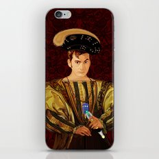 10th Doctor who long long time ago parody iPhone 4 4s 5 5c 6, pillow case, mugs and tshirt iPhone & iPod Skin