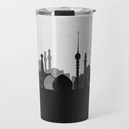 City Skylines: Baghdad Travel Mug