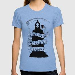 Bubonicaffeine T-shirt