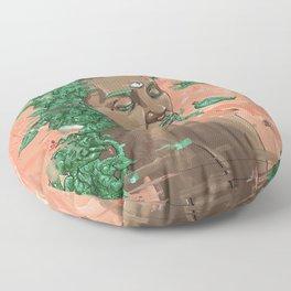 Regenerate Floor Pillow