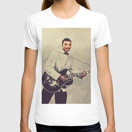 T-Bone Walker, Music Legend T-shirt