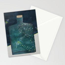 Bottle of Light Stationery Cards