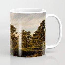 What Tomorrow will bring Coffee Mug