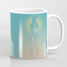 Rollerbabe Mug