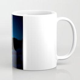 Mt Rainier @ Sunset Coffee Mug