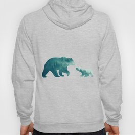 Bears Forest Hoody