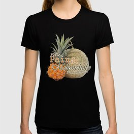 Pain & Meloncholy T-shirt