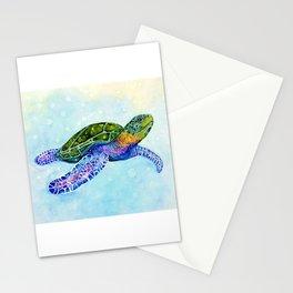 Southern Passage Stationery Cards