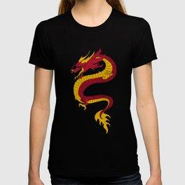 Inner Dragon T-shirt
